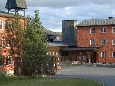 Bild - Roros Hotell
