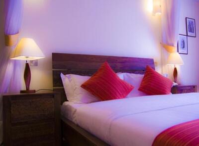 Photo – The Vic Hotel Kisumu