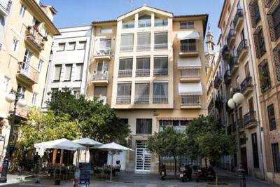 Bild - Apartamento Valencia Center II