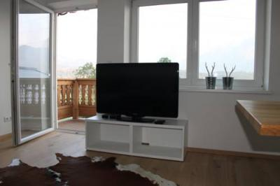 Foto generica Apartment Am Birkenweg