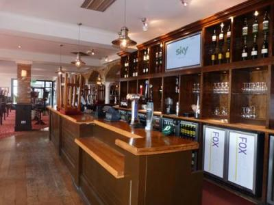 Photo – Connaught House Hotel London ExCeL