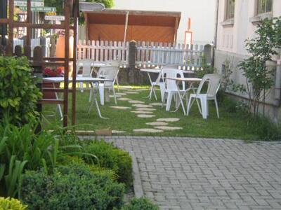 Foto generica Hostellerie La Boheme