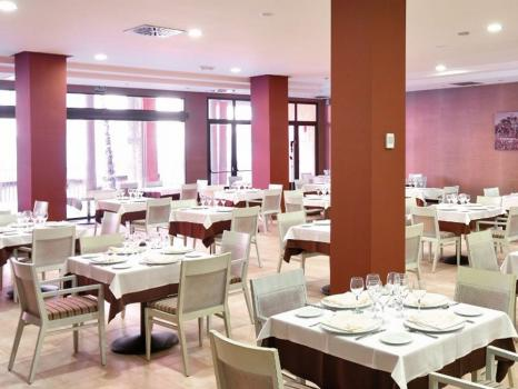 Foto do restaurante - Hotel Barceló Punta Umbría Beach Resort