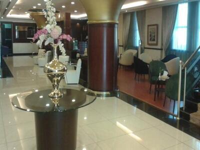 Foto generica ZAMZAM TOWERS HOTEL