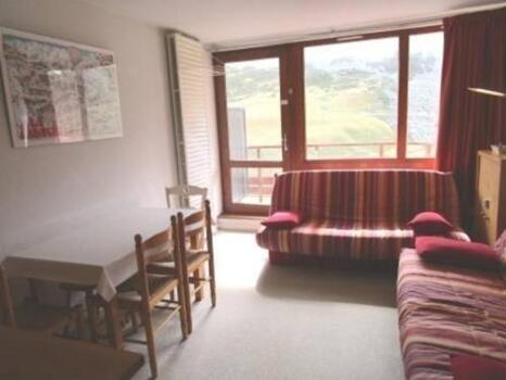 Foto general de Rental Apartment Residence Le Montana - La Mongie