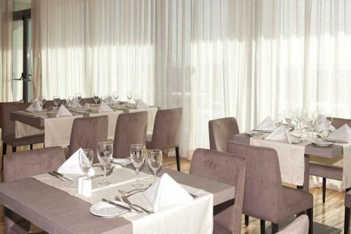 Foto do restaurante - Pestana Algarve Race Hotel & Apartments
