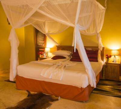 Photo – Ihamba Lakeside Safari Lodge