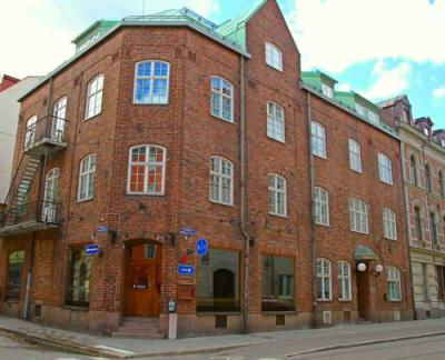 Photo – Continental Apartments Sundsvall