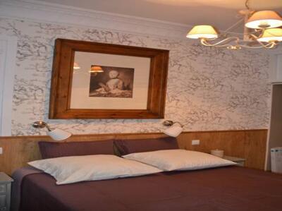 Foto geral - Apartamento Menendez Pelayo
