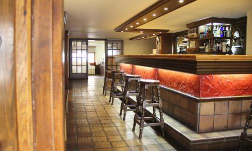 Foto area ristorante Hotel Nievesol