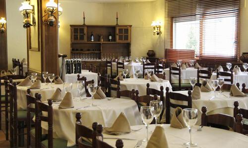 Foto de restauración de Hotel Nievesol