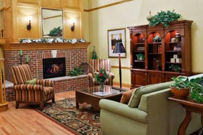 Foto geral - Country Inn & Suites by Carlson Sycamore