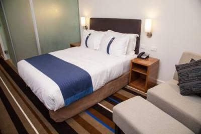 Foto generica Holiday Inn Express Port Moresby