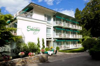 Foto generica Hotel Schlossberg