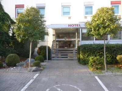 Foto generica Gartenstadt Hotel