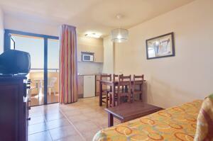 """Foto de una habitación de """"Hotel Best Alcazar"""""""