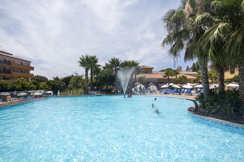 Foto de los servicios de Hotel Best Alcazar