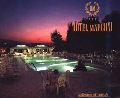 Photo – Hotel Marconi