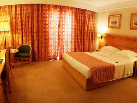 Foto di una camera da Hotel Real Palácio
