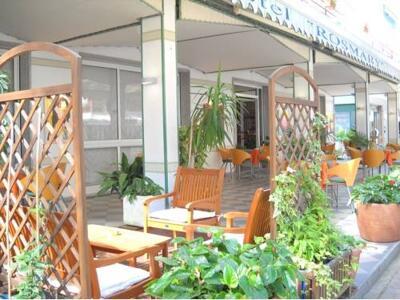 Foto general de Hotel Rosmary