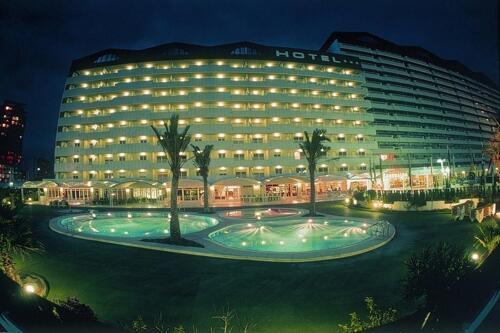 Foto del exterior de AR Roca Esmeralda & Spa Hotel