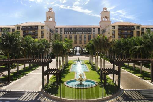 Exterior – Hotel Lopesan Costa Meloneras Resort, Spa & Casino