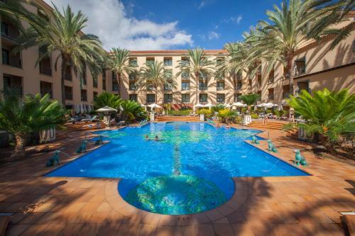Facilities – Hotel Lopesan Costa Meloneras Resort, Spa & Casino