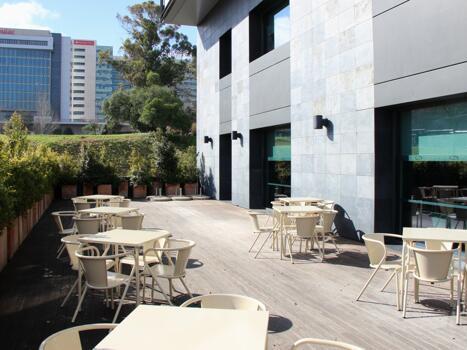Ausstattung - Hotel Açores Lisboa
