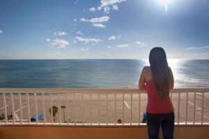 """Foto del exterior de """"Apartamentos La Jabega"""""""