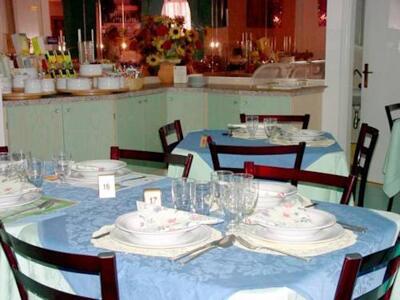 Bild - Hotel Villa Grazia