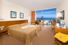 "Foto de una habitación de ""Hotel Blue Sea Interpalace"""