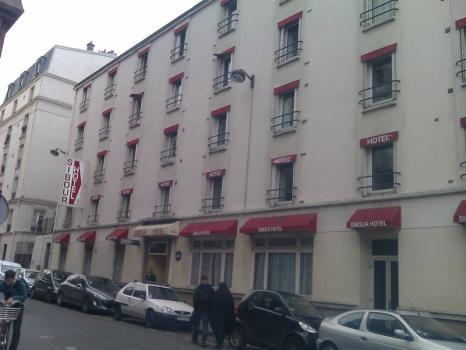 Photo – Hotel Sibour