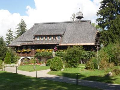 Foto generica Hotel Dachsberger-Hof