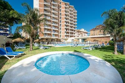 Facilities – Hotel Mainare Playa