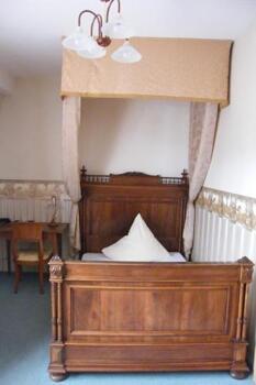 Photo – Hotel Und Restaurant Landhaus Hönow