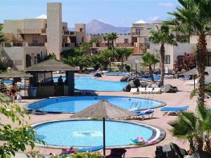 "Exterior – ""Hotel Vitalclass Lanzarote Sport and Wellness Resort"""