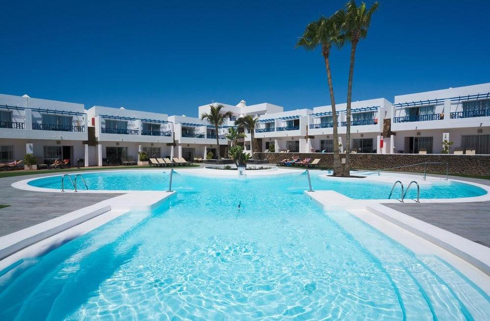 Hotels In Costa Teguise Adults Only