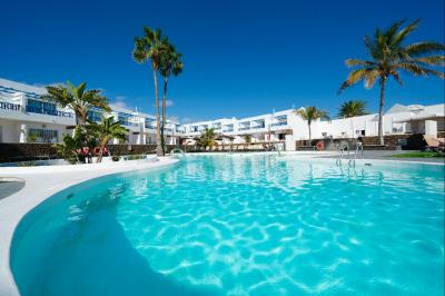 Ausstattung - Hotel Club Siroco - Adults Only