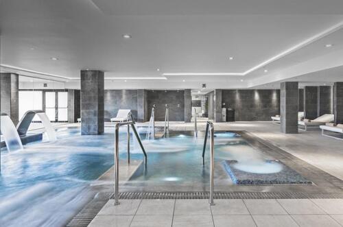 Foto de los servicios de Elba Premium Suites - Adults Only