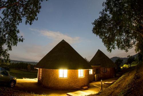 Photo – Mlilwane Wildlife Sanctuary