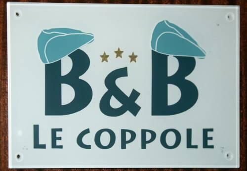 Photo – B&B Le Coppole