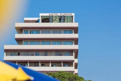 Photo – Hotel Europa