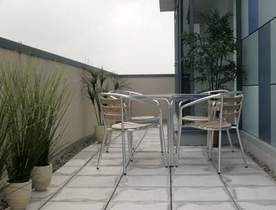 Photo – Kspace Serviced Apartments