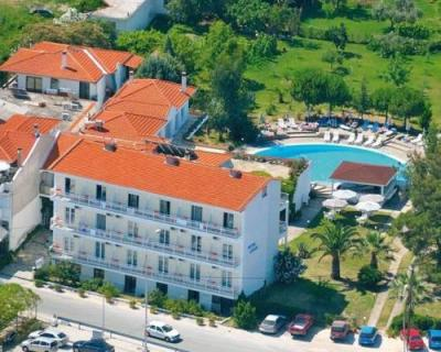 Bild - Laios Hotel (Adults Only)