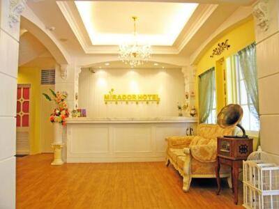 Bild - Mirador Hotel