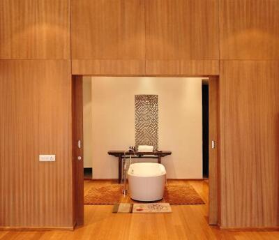 Foto generica Terma Linca Resort & Spa