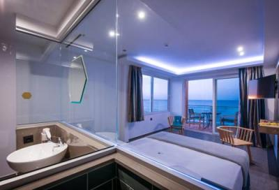 Photo – Infinity Blue Boutique Hotel & Spa - Adults Only