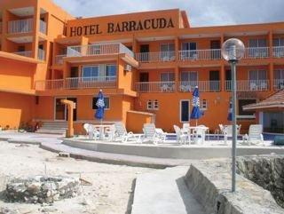 Foto general de Hotel Barracuda