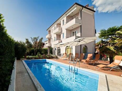 Bild - Villa Marea
