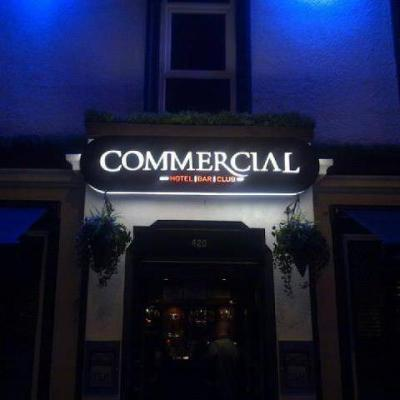 Bild - The Commercial Hotel